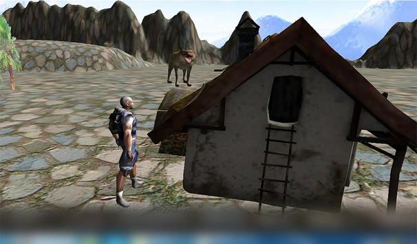 Dog Revenge vs Expert Sniper apk screenshot