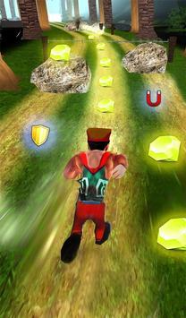 Temple Dash Jungle Run Horror screenshot 14