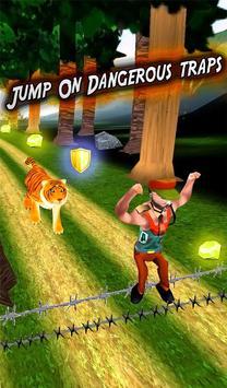 Temple Dash Jungle Run Horror screenshot 13
