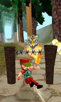Temple Dash Jungle Run Horror screenshot 2