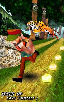 Temple Dash Jungle Run Horror screenshot 5