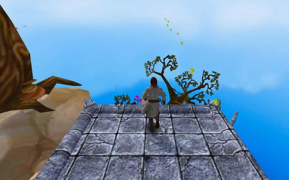 Temple Sky Run Dancer screenshot 10