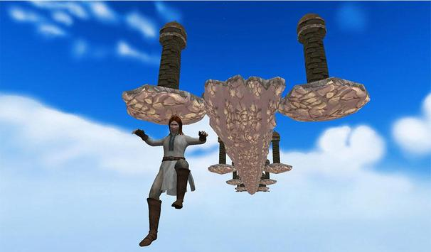 Temple Sky Run Dancer screenshot 12