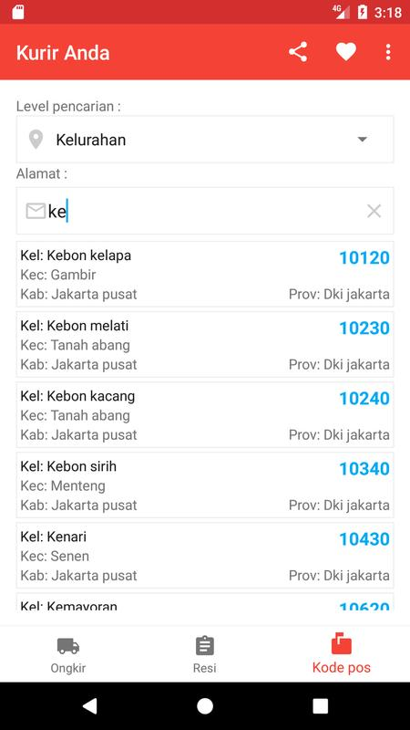 Beranda  PT Pos Indonesia Persero