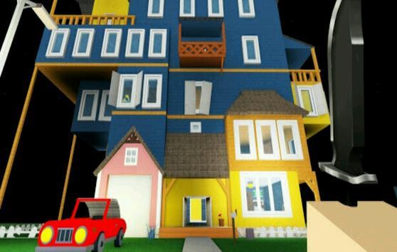 Guide Hello Neighbor Roblox apk screenshot