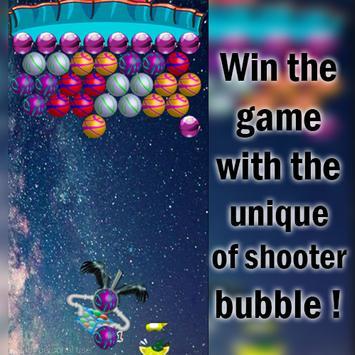 Shoot Bubble Deluxe 2016 apk screenshot