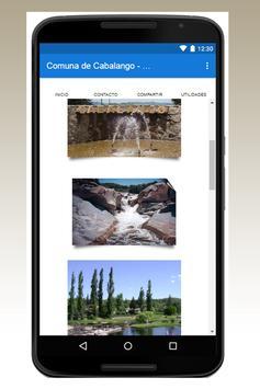 Comuna de Cabalango - RCI screenshot 3
