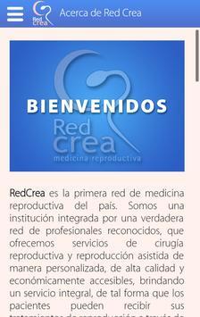 RedCrea screenshot 3