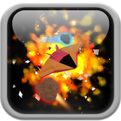 Space Asteroid Attack! icon