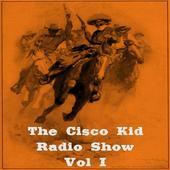 The Cisco Kid Radio Show V.001 icon