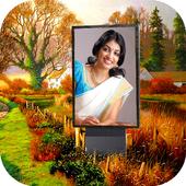 Hoarding Frame icon