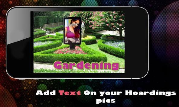Hoarding Frame screenshot 3