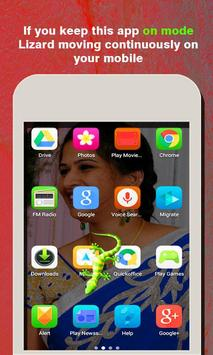 Lizard - mobile screenshot 3