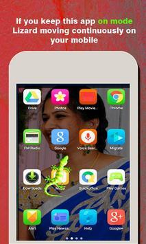Lizard - mobile screenshot 2