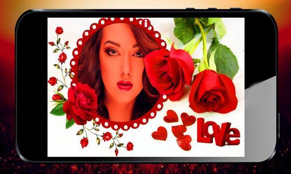 Love 💘 Photo Frames apk screenshot