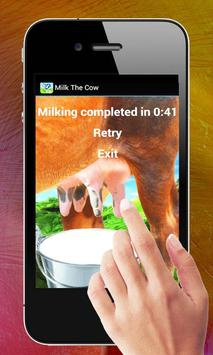 Milk -The Cow apk screenshot
