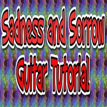 Sadness Sorrow Naruto Guitar Tutorial Analyzer for Android - APK ...