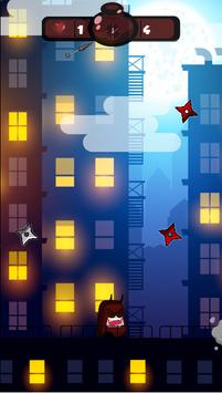 Red Devil VS Ninjas apk screenshot