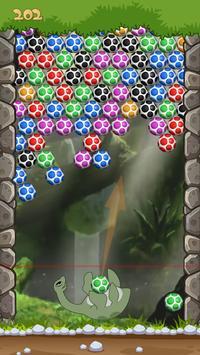 Dinosaur Ball: Egg Shoot apk screenshot