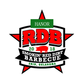 Red Dirt BBQ icon