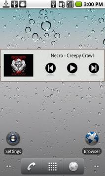 Reddit Music (Ad Supported) screenshot 3