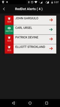 The RedDot Initiative apk screenshot