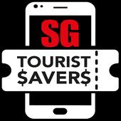 Reddot SG Tourist Savers icon