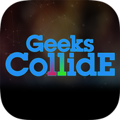 Geeks Collide icon
