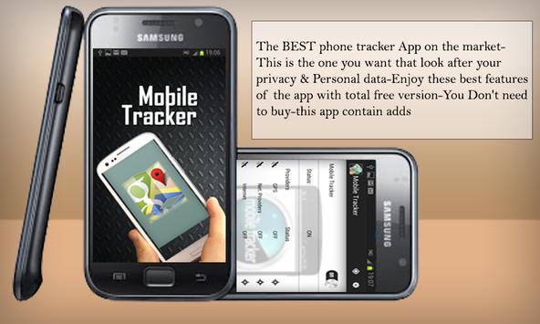 Lost Mobile Finder screenshot 3