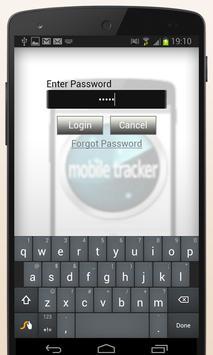 Lost Mobile Finder screenshot 4