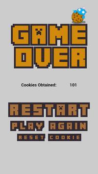 Bake Cookies Game poster