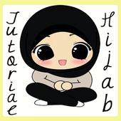 Tutorial Hijab Gambar Terbaru icon