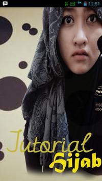Tutorial Hijab Gambar Terbaru poster