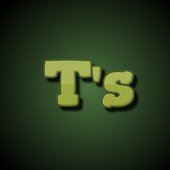 t's game pak icon