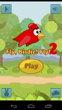 Fly, Happy Bird, Fly! - 2 screenshot 6