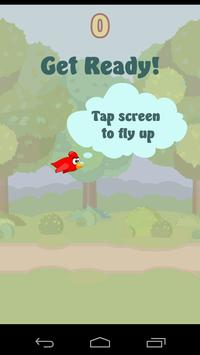 Fly, Happy Bird, Fly! - 2 screenshot 1