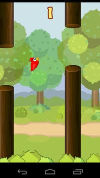 Fly, Happy Bird, Fly! - 2 screenshot 2