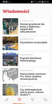 Radio Zachód screenshot 3