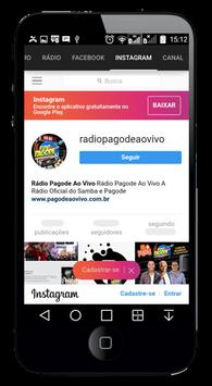Pagodeiro screenshot 4