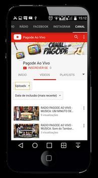 Pagodeiro screenshot 5