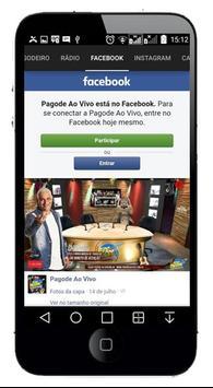 Pagodeiro screenshot 3