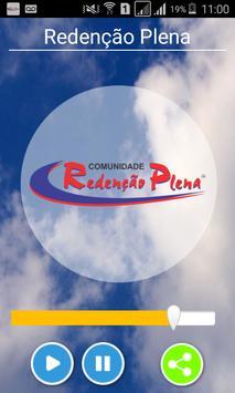 Redenção Plena. poster