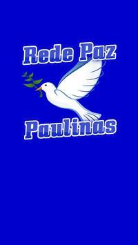 Rede Paz - Rádio Paulinas apk screenshot