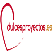 Dulces Proyectos App icon