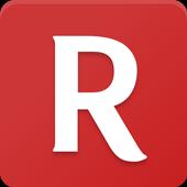 Redfin icon