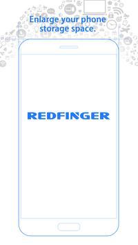 Cloud Mobile Emulator - Redfinger Plakat