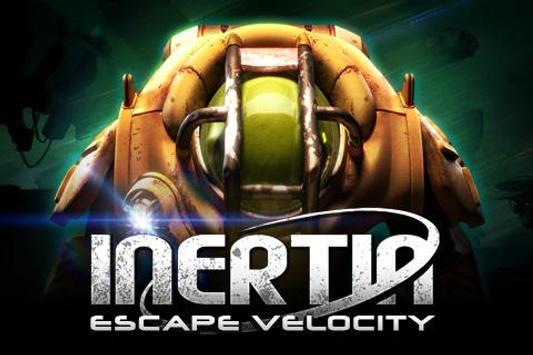 Inertia: Escape Velocity Lite poster