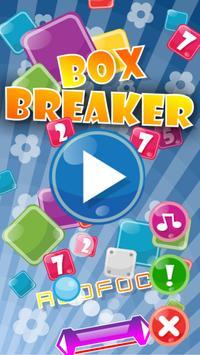 Box Breaker poster