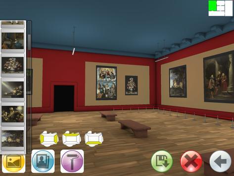 ArtGalleryAR screenshot 4