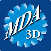 Mid Devon Advertiser 3D icon
